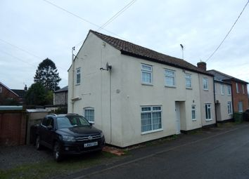 Thumbnail 2 bed semi-detached house for sale in Primrose Cottage, Chalk Hill, Great Cressingham, Thetford, Norfolk