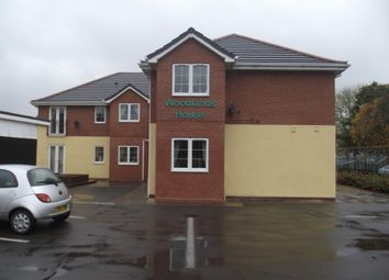 Thumbnail 2 bed flat to rent in Little Lane, Willenhall
