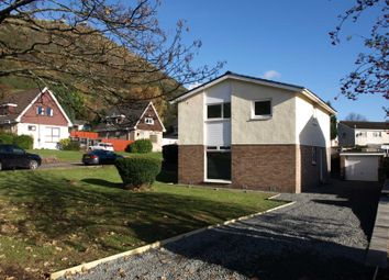 Thumbnail 4 bed detached house for sale in 25 Cochrane Crescent, Alva FK12 5Pa, UK