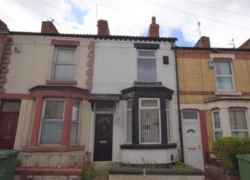 Thumbnail 3 bed property to rent in Harrowby Road, Tranmere, Birkenhead