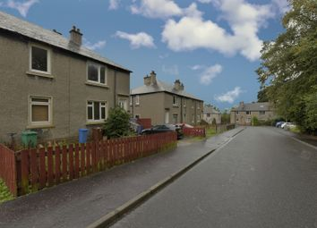 Thumbnail 2 bed flat for sale in Rintoul Avenue, Blairhall, Dunfermline