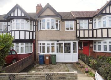 3 bed terraced house to rent in Oxleay Road, Harrow HA2
