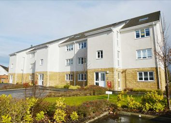 Thumbnail 2 bedroom flat for sale in West Wellhall Wynd, Hamilton