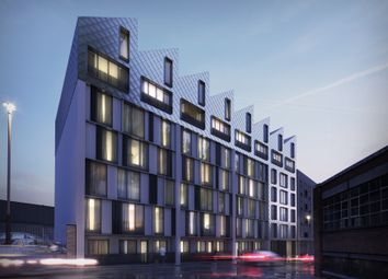 Thumbnail 2 bed flat for sale in Birmingham, West Midlands