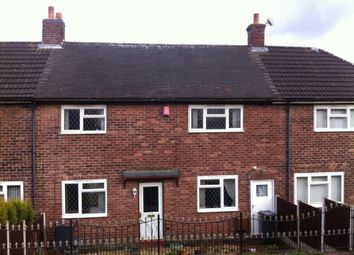 Thumbnail 3 bedroom town house to rent in 43 Romney Avenue, Chesterton