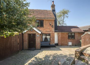 Thumbnail 2 bedroom semi-detached house for sale in Fairlawn Road, Tadley