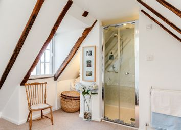 Thumbnail 3 bedroom terraced house for sale in St. Pancras, Chichester