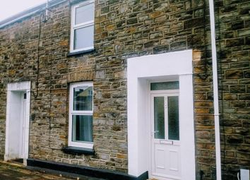 Thumbnail Property to rent in Taylors Row, Neath