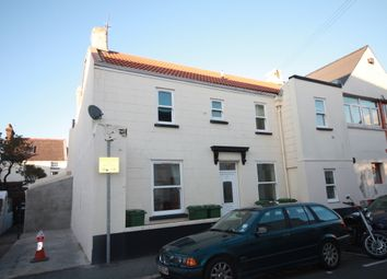 Thumbnail Studio for sale in 17 Journeaux Street, St Helier