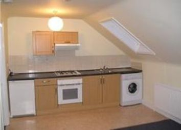 Thumbnail 1 bed flat to rent in Greenhill Road, Harlesden
