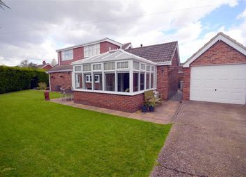 Thumbnail 5 bed bungalow for sale in Inghams Road, Tetney, Grimsby
