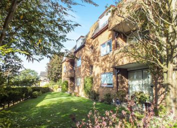Thumbnail 2 bed maisonette for sale in Newmarket Road, Royston