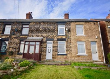Thumbnail 2 bed terraced house to rent in Snydale Road, Cudworth, Barnsley
