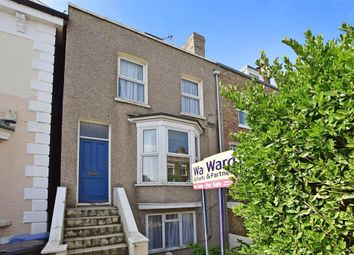 Thumbnail 2 bed flat for sale in Vale Road, Ramsgate, Kent