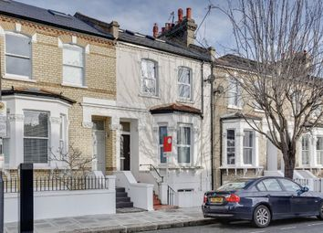 Thumbnail 1 bed flat for sale in Homestead Road, London