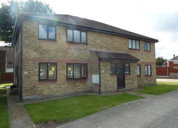 Thumbnail 2 bed flat to rent in Kingswood Court, Basildon