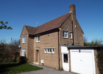 Thumbnail 4 bed detached house for sale in Greaves Lane, Stannington, Sheffield, South Yorkshire