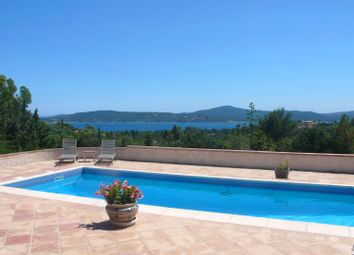 Thumbnail 5 bed villa for sale in Grimaud: Excl. Domaine De Beauvallon, Bartole:, Provence-Alpes-Côte D'azur, France