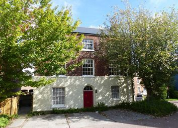Thumbnail 2 bed flat for sale in Fordington Court, Fordington Dorchester, Dorset