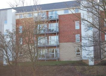 Thumbnail 2 bed flat to rent in The Maltings, Falkirk, Falkirk