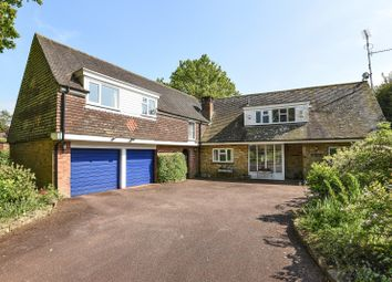 Thumbnail 5 bed detached house for sale in Doomsday Garden, Horsham