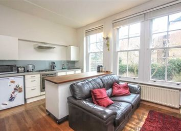 Thumbnail 2 bed flat to rent in Haslemere Road, Crouch End, London