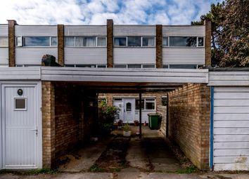 Thumbnail 4 bed town house for sale in Avon Walk, Leighton Buzzard