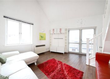 Thumbnail 2 bed property to rent in Peninsula Court, East Ferry Road, Canary Wharf, London