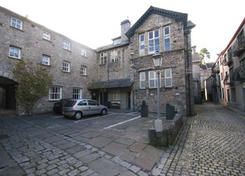 Thumbnail 1 bed flat to rent in New Inn House, Yard 94, Highgate, Kendal
