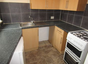 Thumbnail 1 bed flat to rent in Smawthorne Lane, Castleford