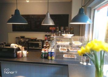 Thumbnail Restaurant/cafe to let in Sotuh Harrow Market, Lonodn