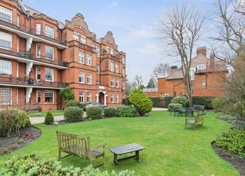 Thumbnail 3 bed flat for sale in Bedford Park Mansions, The Orchard, Chiswick