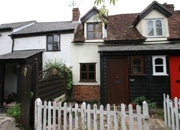 Thumbnail 1 bed cottage to rent in Maldon Road, Danbury, Danbury