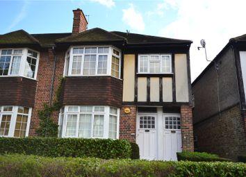 2 bed maisonette for sale in Gracefield Gardens, London SW16