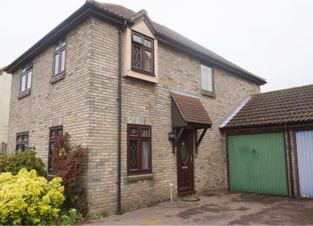 Thumbnail 4 bed detached house for sale in Riverside Way, Kelvedon