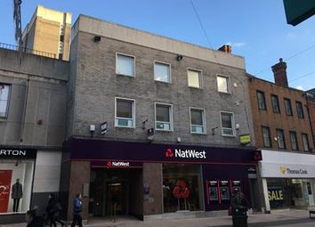 Thumbnail Office for sale in High Street, Bromley