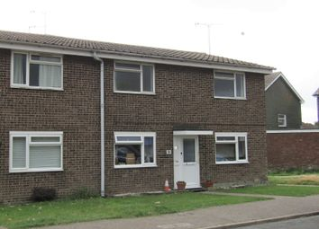 Thumbnail 2 bed flat to rent in Garden Road, Walton On The Naze