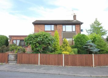Thumbnail 3 bed detached house for sale in Westerley Close, Cinderford