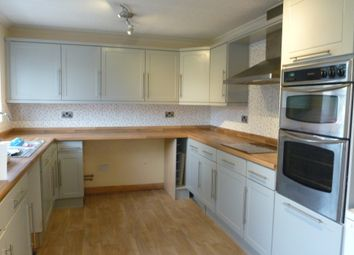 Thumbnail 3 bed end terrace house to rent in Spruce Avenue, Waterlooville