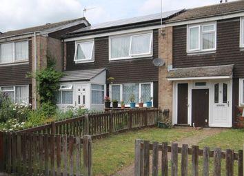 3 bed terraced house for sale in Andover Way, Aldershot GU11