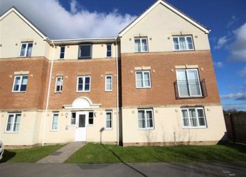 Thumbnail 2 bed flat for sale in Manor Park Road, Gomersal, Cleckheaton