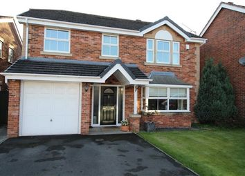 Thumbnail 4 bed property for sale in Church Walk, Preston
