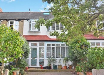 Thumbnail 4 bed terraced house for sale in Greenwood Close, Morden, Greater London