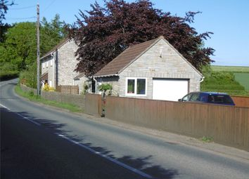 Thumbnail 3 bed detached house for sale in Somerton Hill, Langport, Somerset