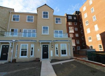 Thumbnail 5 bed semi-detached house for sale in Shaftesbury Court, Rectory Road, Lowestoft
