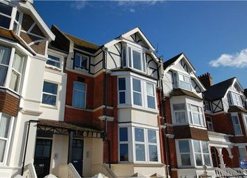 Thumbnail 2 bed flat for sale in Park Road, Bexhill-On-Sea, East Sussex