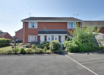 Thumbnail 1 bed flat for sale in The Haywain, South Milford, Leeds