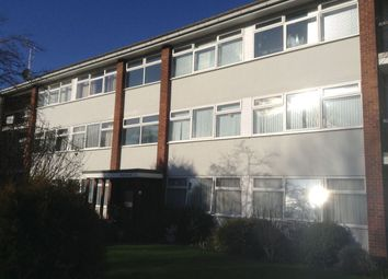 2 bed flat to rent in Flat, 37 Riplingham Arlington Avenue, Leamington Spa CV32
