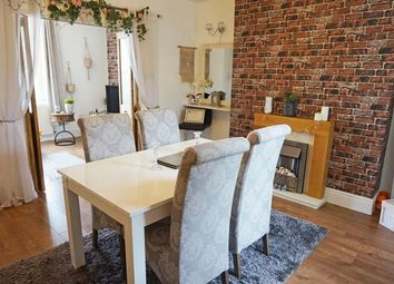 Thumbnail 2 bed terraced house for sale in Alexandra Road, Hengoed