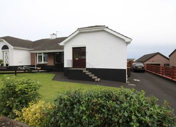Thumbnail 3 bed bungalow to rent in Donegall Crescent, Whitehead, Carrickfergus